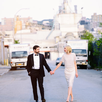 Brooklyn New York Wedding Pics