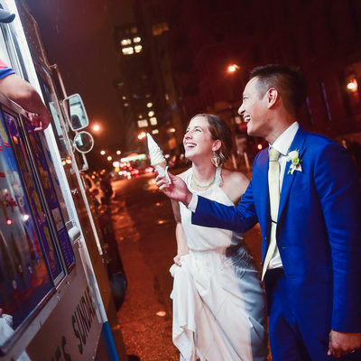 Tribeca Wedding Photography NYC