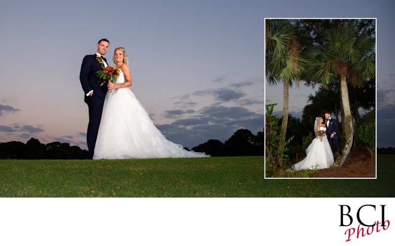 Top wedding pix from the treasure coast