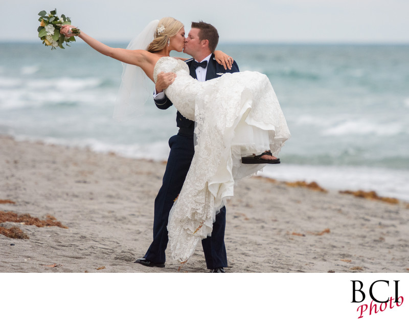 Wedding images that scream love