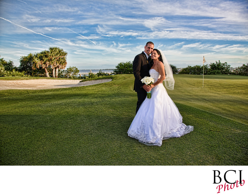 The best wedding photography in South Florida