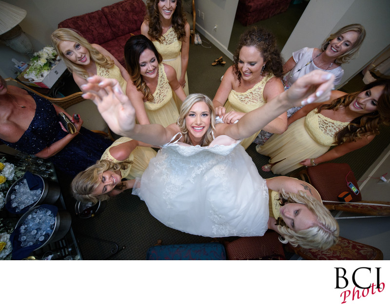 Affordable wedding photography on the treasure coast