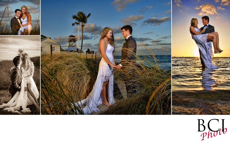 romantic photographers on the treasure coast