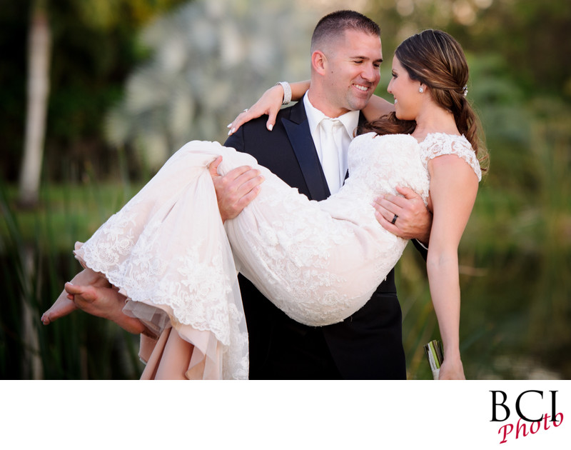 Florida Wedding Images that evoke emotions