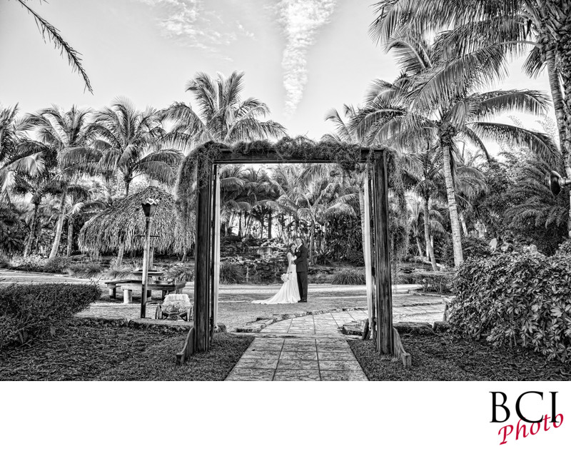 Great Pt St Lucie Wedding photographer