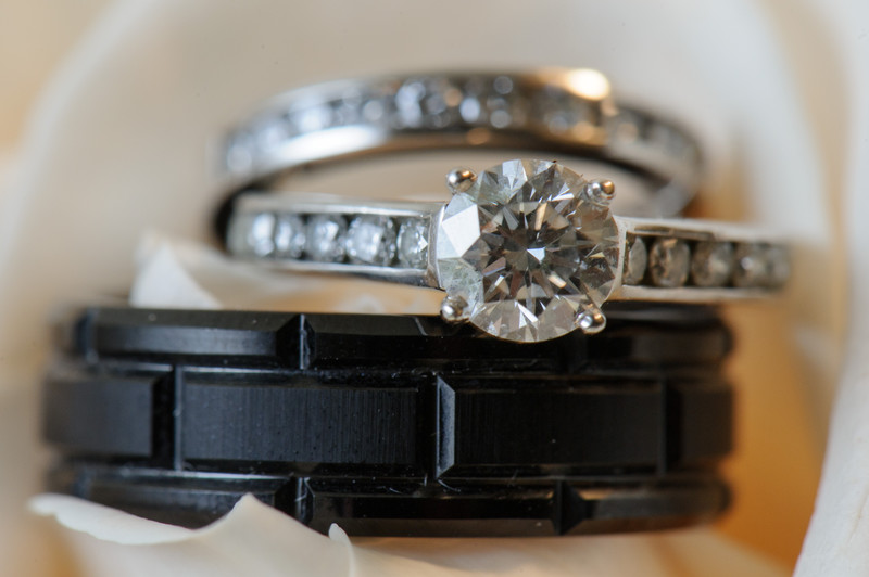 Florida Wedding Ring Images