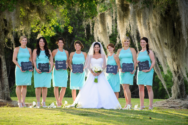 South Floridas premier wedding photographer