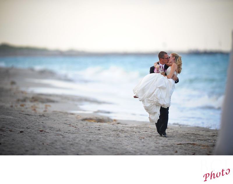 South Florida's best Wedding Images