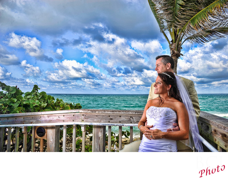 Best photographers for Jupiter Beach Resort wedding