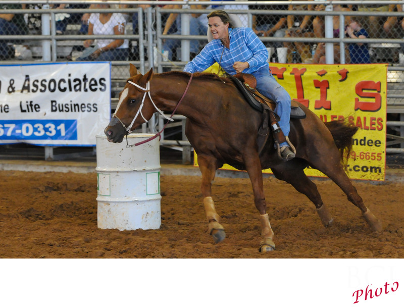 Best Rodeo Photographers in south Florida