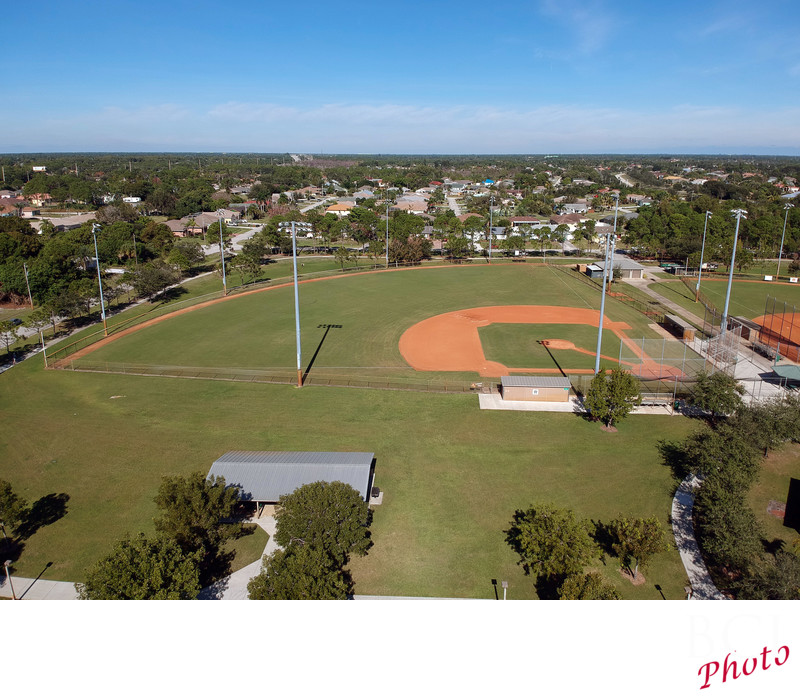 Fantastic  Real Estate drone photographer Pt St Lucie