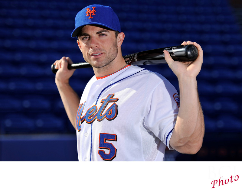 MLB: Spring Training-New York Mets-Picture Day
