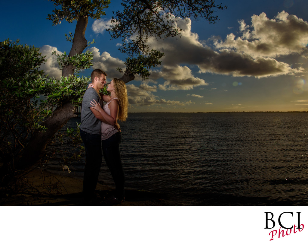 Best E Session photographer in Vero Beach