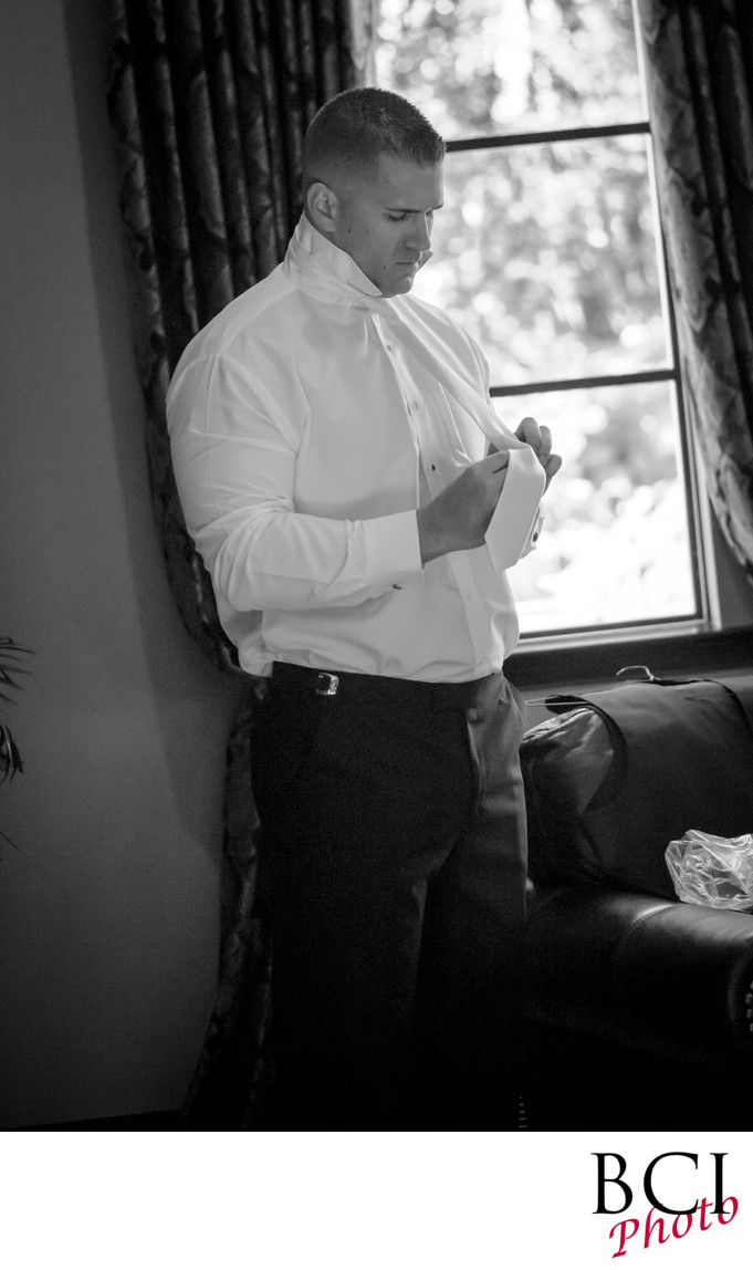 Great black and white wedding photographers near me
