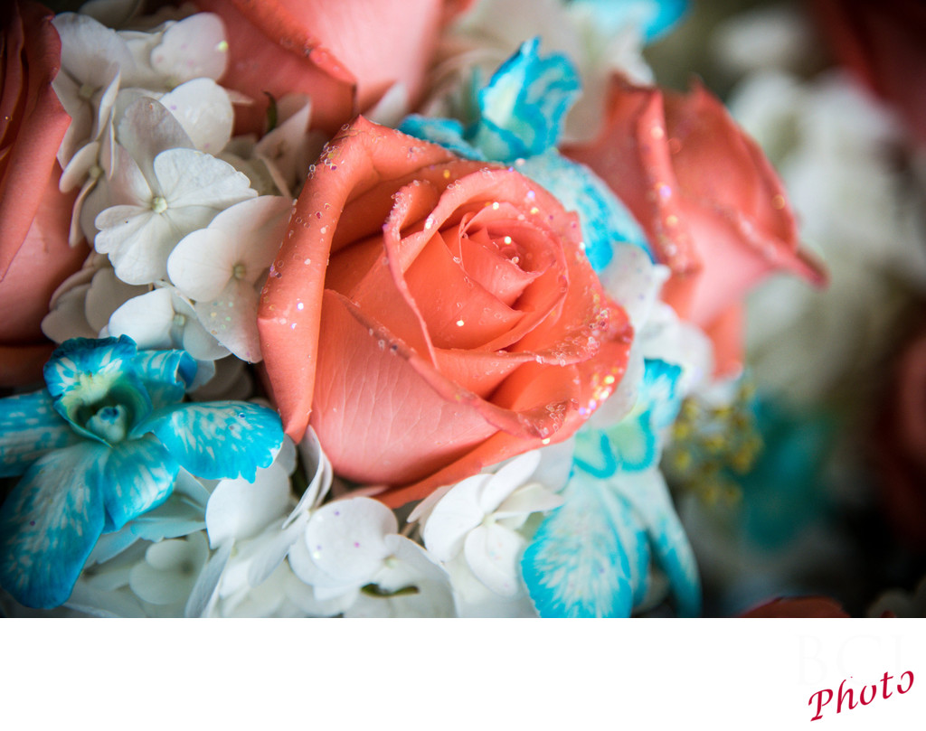 great wedding bouquet pictures