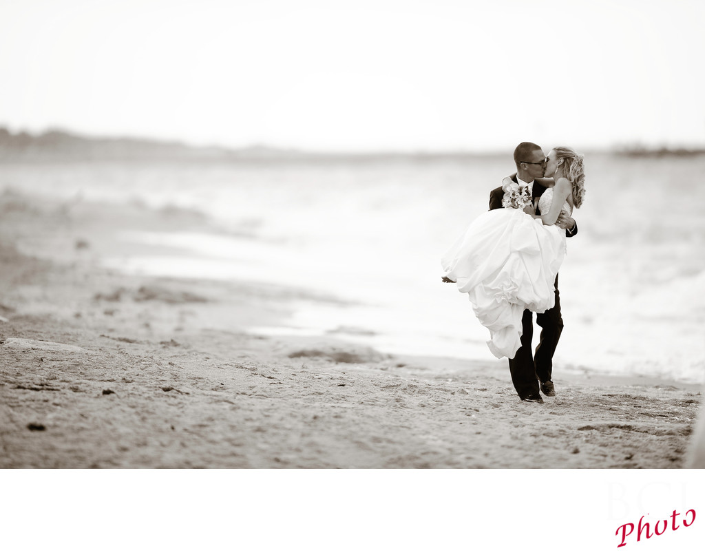 South Florida's most romantic Wedding Images