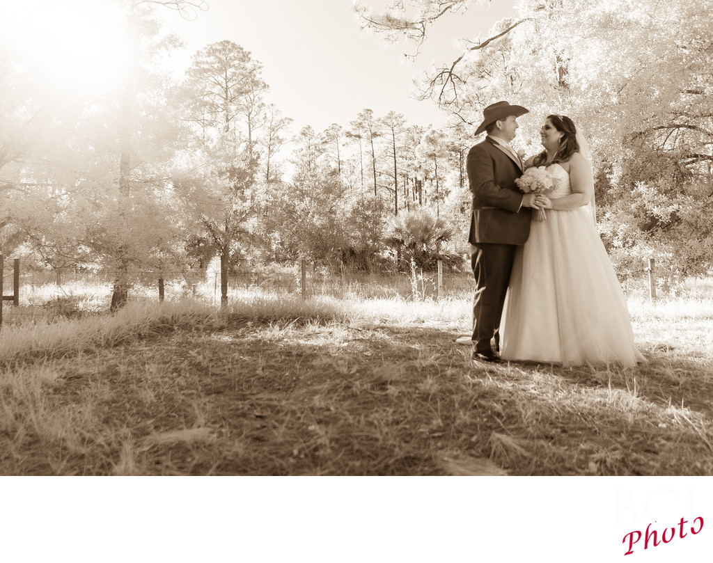 Central Floridas best wedding photography company