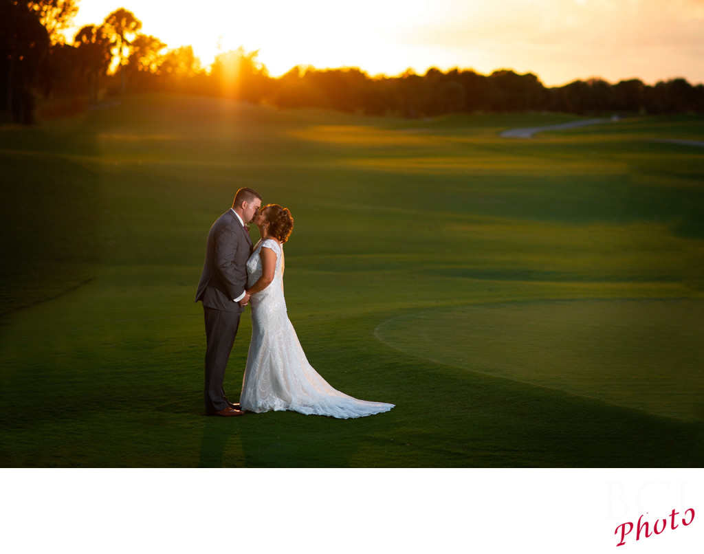Amazing Wedding Pictures Fairwinds Golf Course