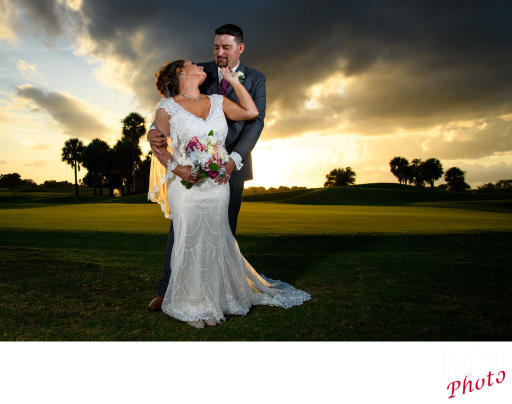 Best wedding photographers in Ft Pierce Florida.