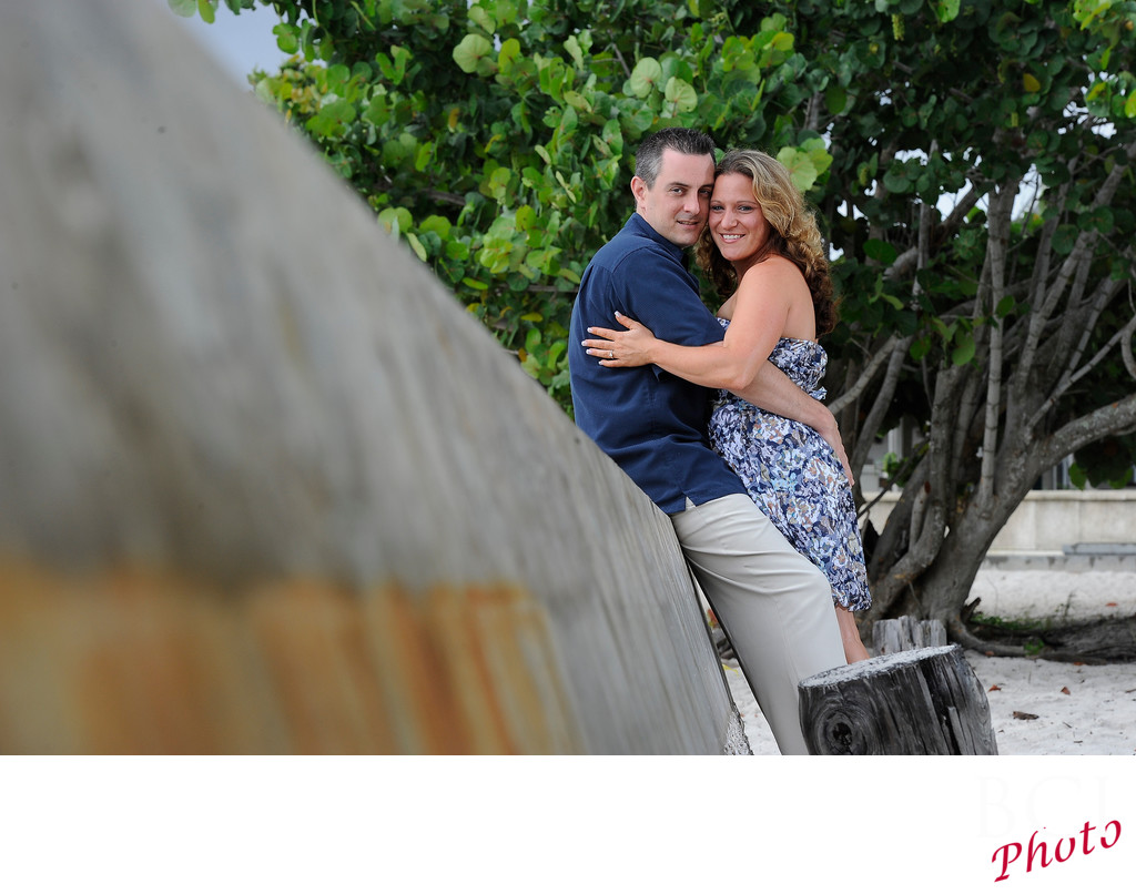 Romantic e session photographers