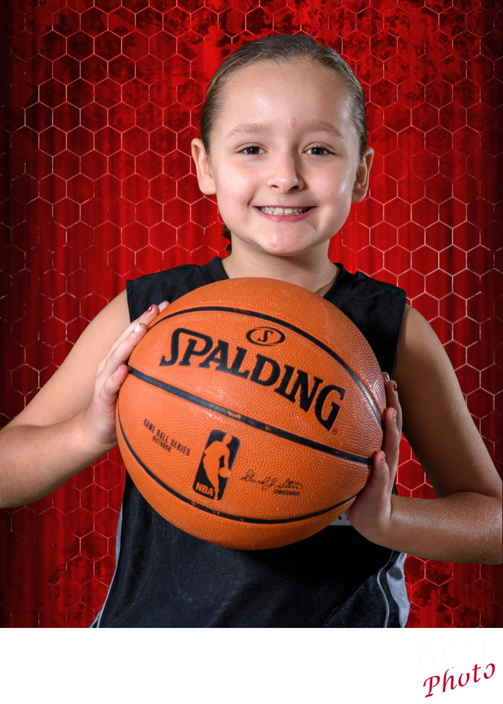 best sports portrait companies in the area