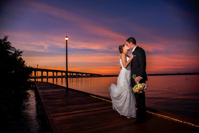 Treasure Coasts top wedding photography company