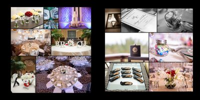 cool wedding album designs