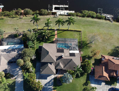 Treasure Coast Real Estate Drone photography