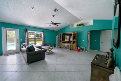 Custom real estate photography on the treasure coast