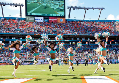 NFL: Green Bay Packers at Miami Dolphins