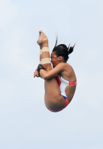 Diving: Grand Prix Olympic trial finals