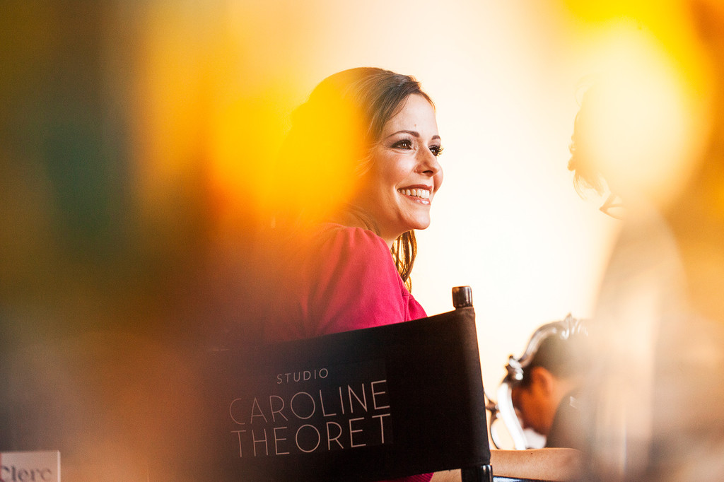Montreal Wedding Photography at Studio Caroline Théoret Maquillage