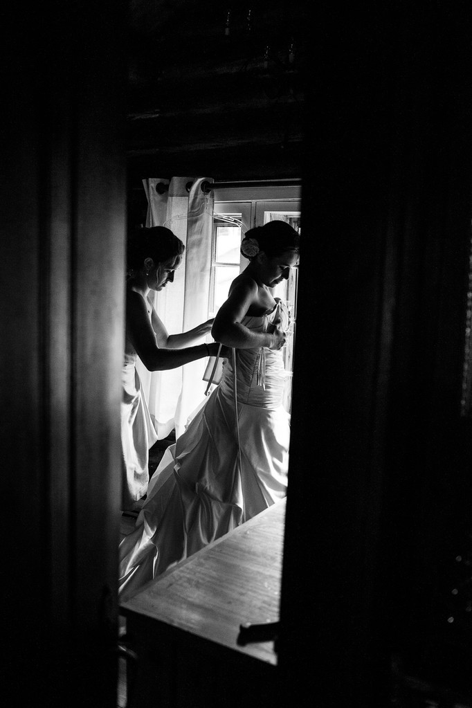 Rustic Montreal Wedding Photography