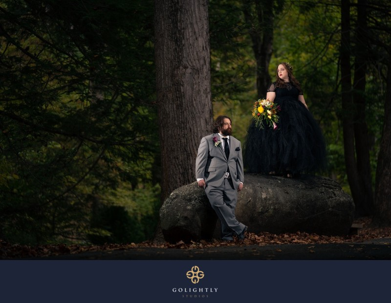 Knoxville Elopement Videographer