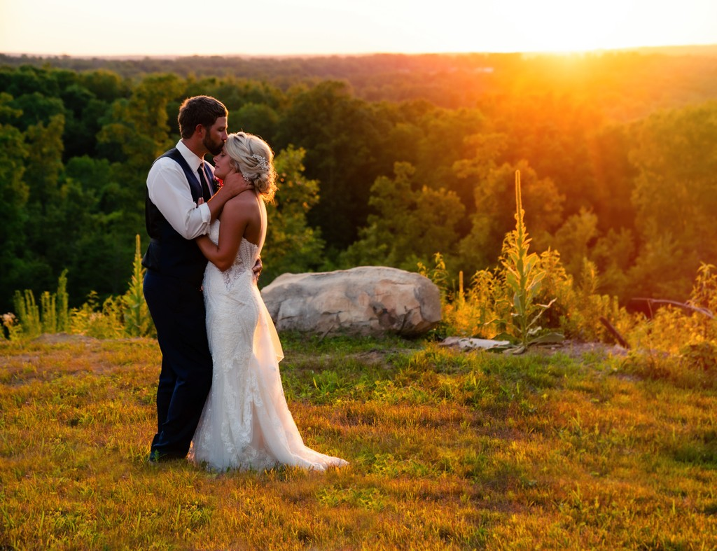 Brady Mountain Wedding & Event Venue Photo