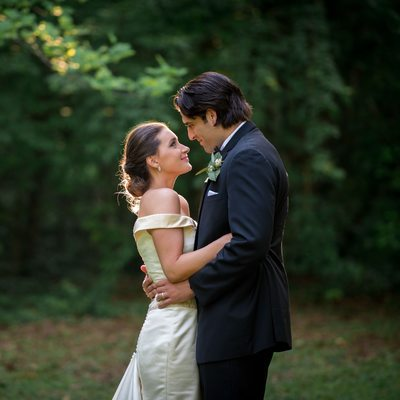 Wedding Photographer in Maryville, TN