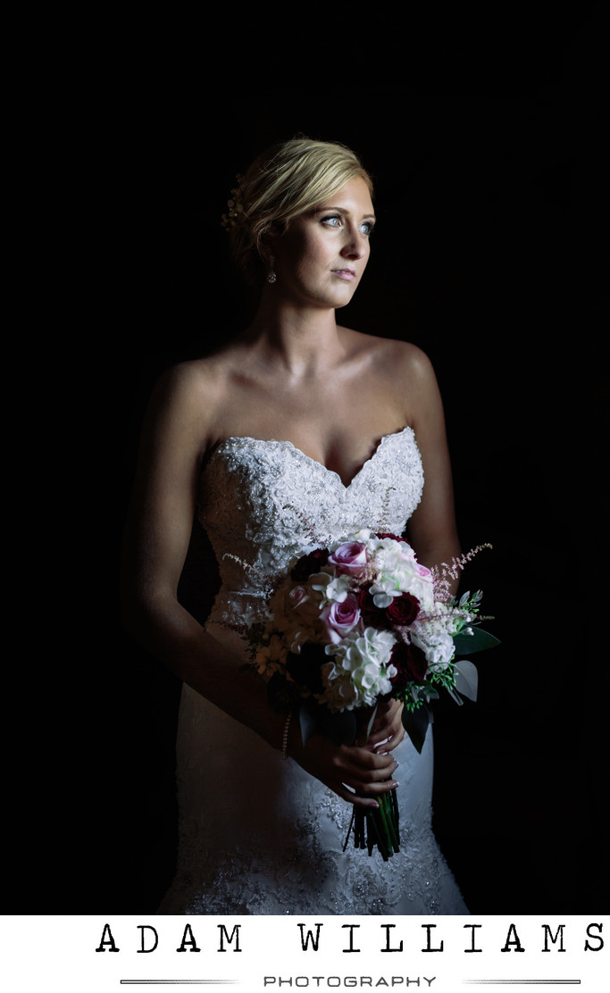 Timberline Barn Bridal Photography Springfield, MO