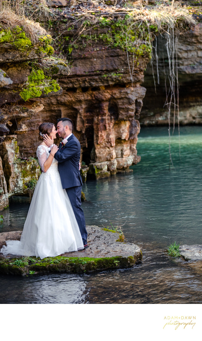Dogwood Canyon Weddings