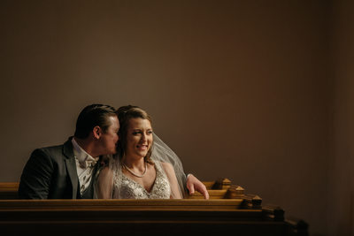 Drury Stone Chapel Weddings