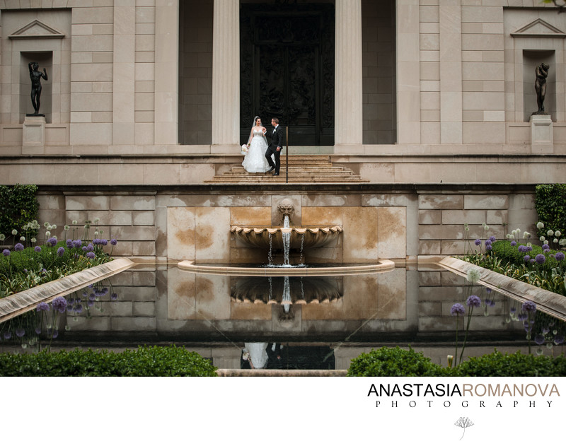 Philadelphia Top Wedding Photographers