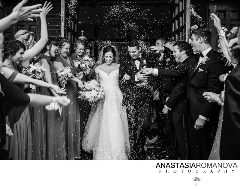 New Jersey Greek Best Wedding Photographer