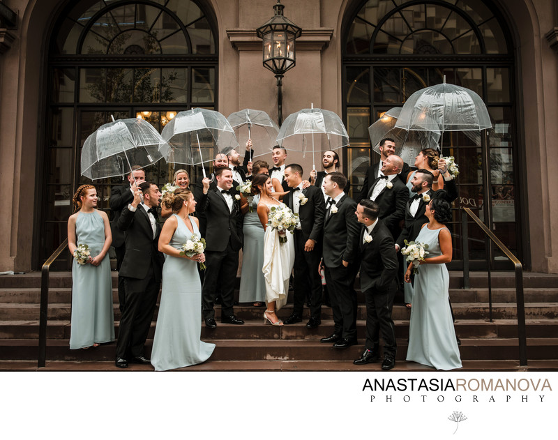 Philadelphia Best Wedding Photos