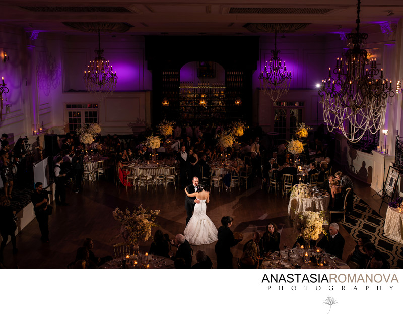 Cescaphe Ballroom Best Wedding Photos