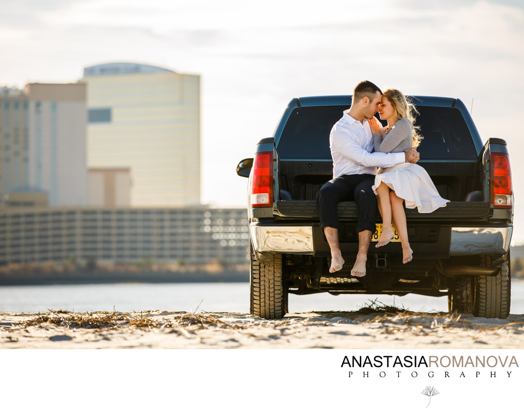 New Jersey Engagement Session Inspiration