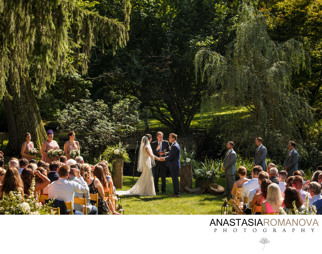 Appleford Estate Wedding Photographer