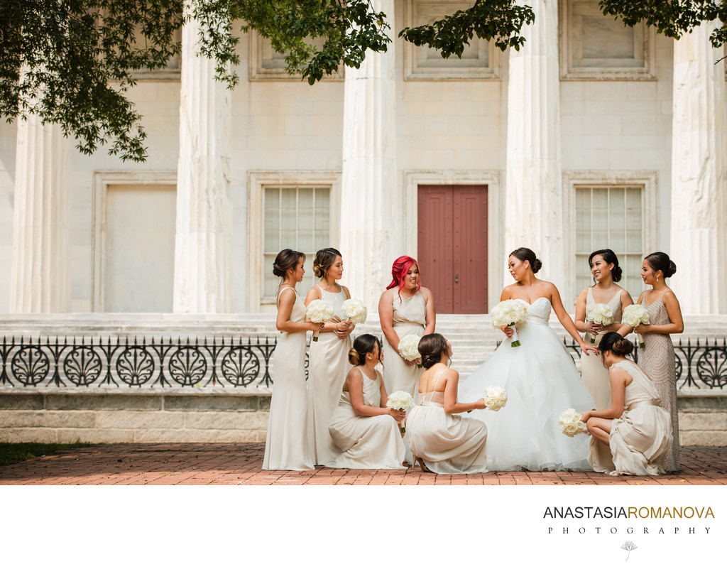Wedding Photography Packages in Philadelphia