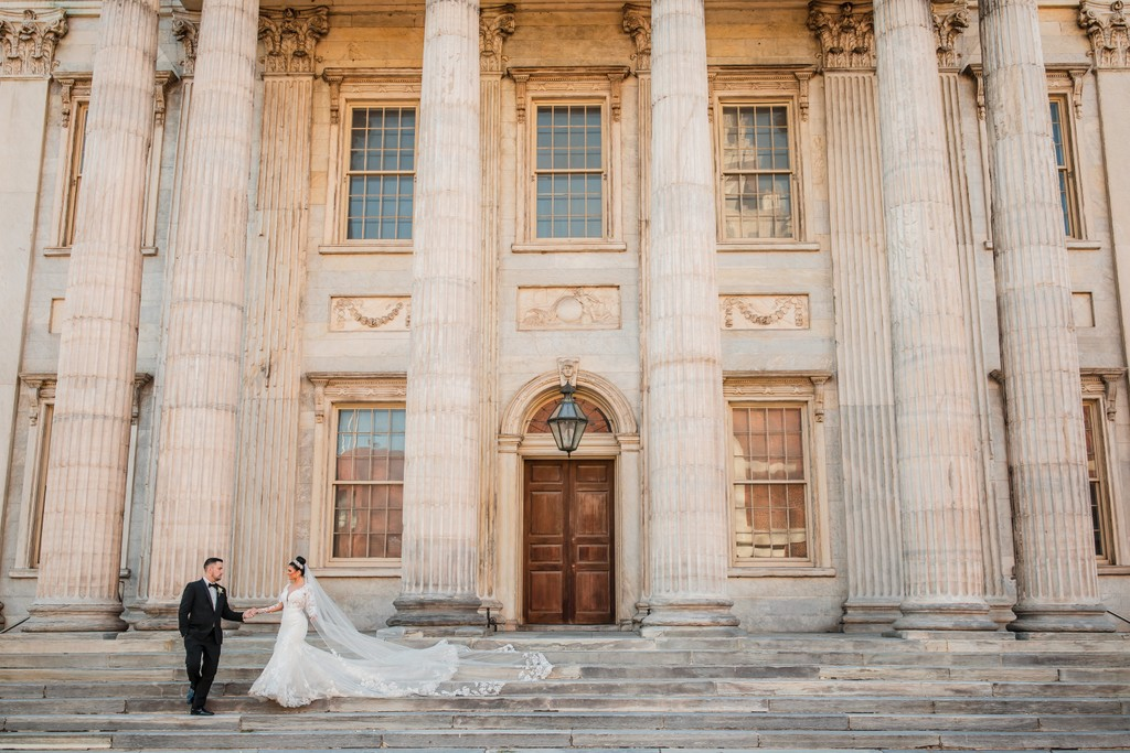 Philly Best Wedding Photographer