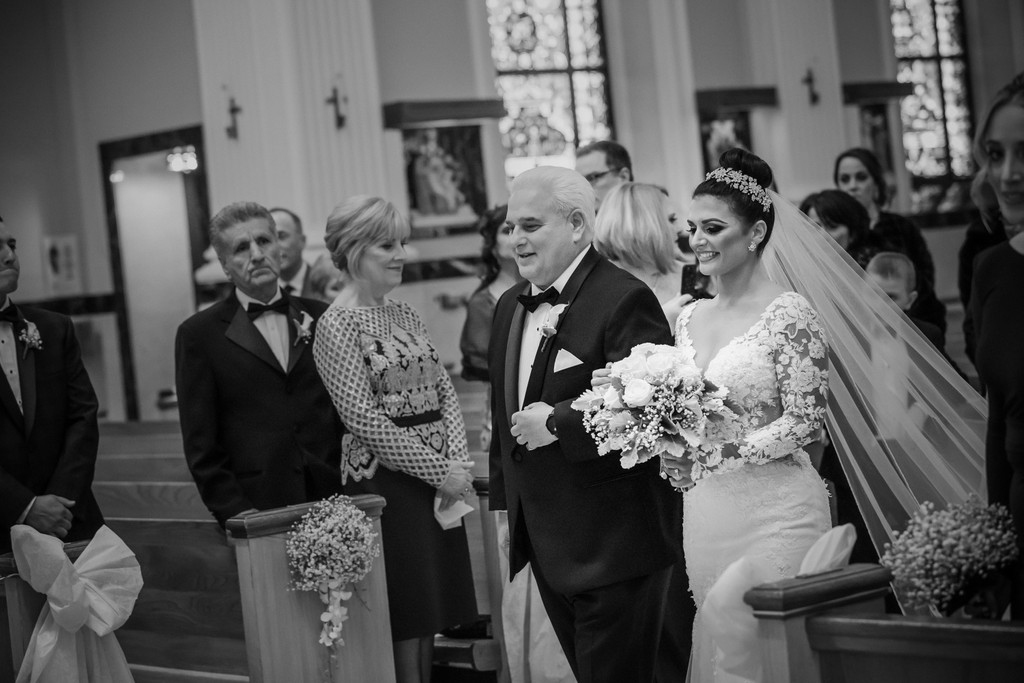 St Monica Catholic Church Philadelphia Wedding Photos