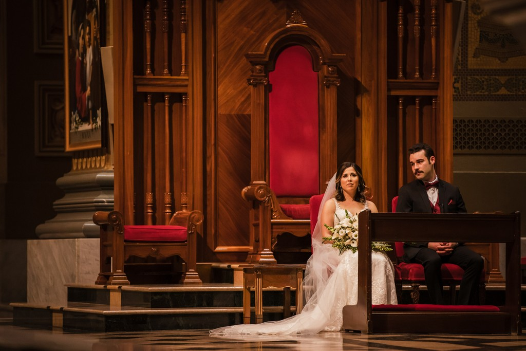 Cathedral Basilica of St. Peter and Paul Wedding Cost
