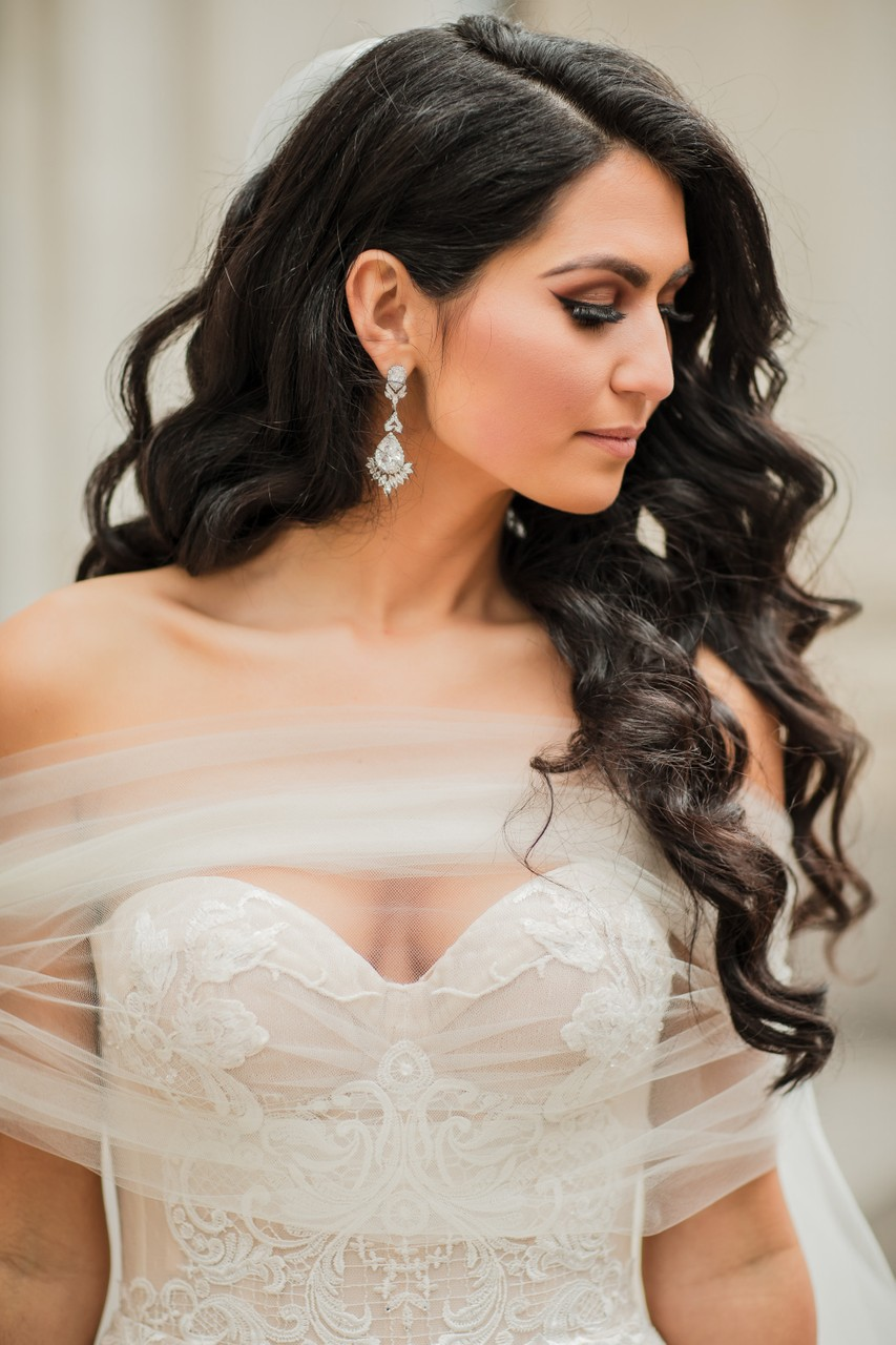 Philly Best Bridal Portrait Photographer